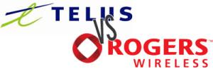 TELUS-vs-Rogers