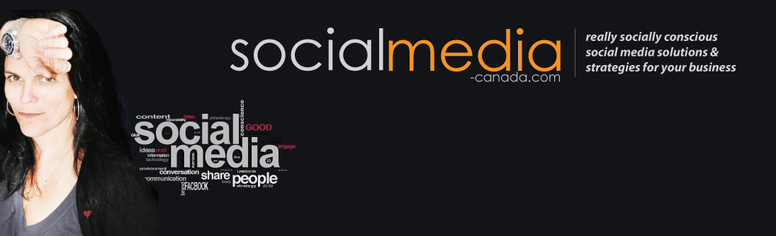 socialmedia-canada.com - Social Media Vancouver is a boutique Social Media Strategy company that helps you build your online brand.